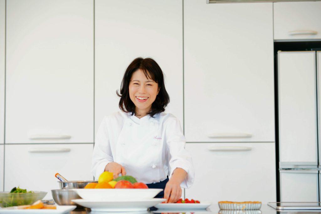 子どものためのお料理教室 Kidsシェフ 自分で作ろう!「脳と身体に効くごはん」